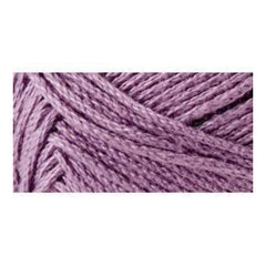 Lion Brand 24/7 Cotton Yarn - Lilac - 3.5oz/100g