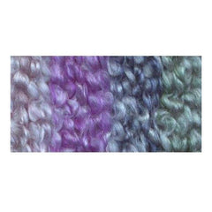 Lion Brand Homespun Thick & Quick Yarn - Seaglass Stripes - 8oz/227g