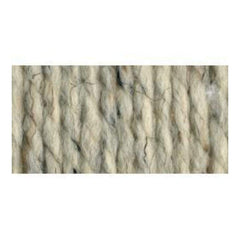 Lion Brand Wool-Ease Thick & Quick Yarn- Oatmeal - 5oz/141g