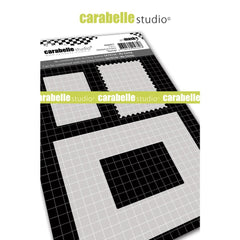 Carabelle Studio Mask A6 - Stamp