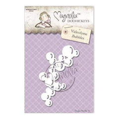 Magnolia World Wide Web Doohickeys Dies Videofyme Bubbles