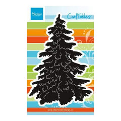 Marianne Design Craftables Die - Christmas Tree