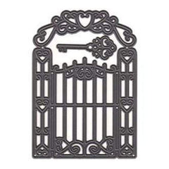 Marianne Design Craftables Dies Garden Gate