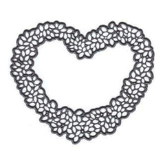Marianne Design Craftables Dies Topiary Heart
