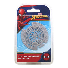 Marvel Spider Man Die Set Spiderman To The Rescue