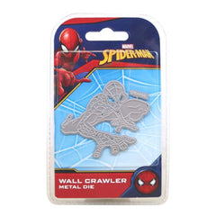 Marvel Spider Man Die Set Wall Crawler
