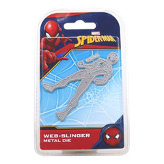 Marvel Spider Man Die Set Web Slinger