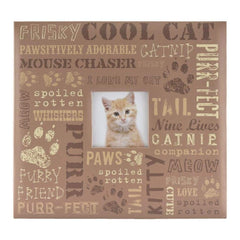 MBI Expressions Post Bound Album with Window 12 inch X12 inch Cat