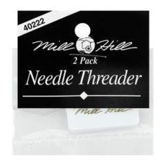 Mill Hill Needle Threaders 2 pack