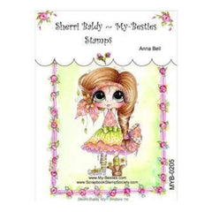 My Besties-Clear Stamps - Anna Bell