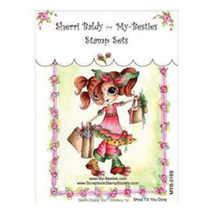 My Besties-Clear Stamps - Shop Till You Drop
