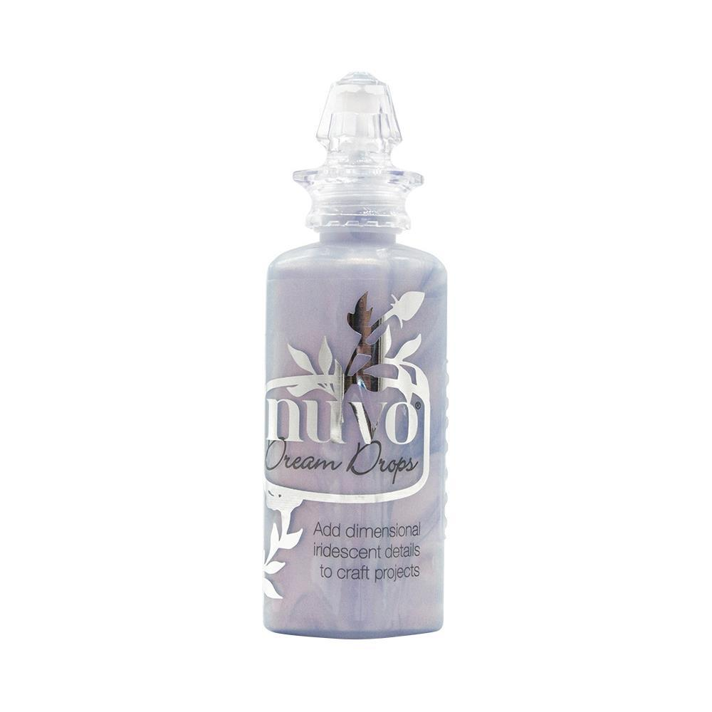 Nuvo Dream Drops 1.3oz - Indigo Eclipse
