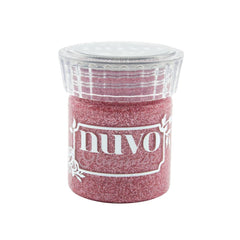 Tonic Studios - Nuvo Glimmer Paste 1.6oz - Strawberry Glaze