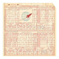 October Afternoon - Rocket Age - Docking Maneuver 12X12 Die-Cut Paper
