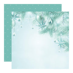 Kaisercraft - Double-Sided Cardstock 12inX12in - Twinkle Star