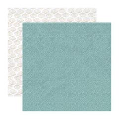 """Lily /& Moss Double-Sided Cardstock 12/""""X12/"""" Flicker 883416248866"""