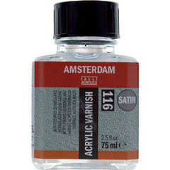 Talens - Amsterdam Acrylic Varnish Satin 75ml