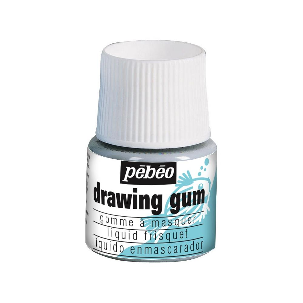 Pebeo - Drawing Gum 45ml - Latex Free