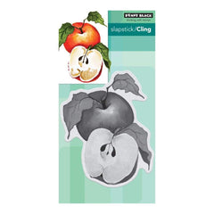 Penny Black Clear Stamps - Apples