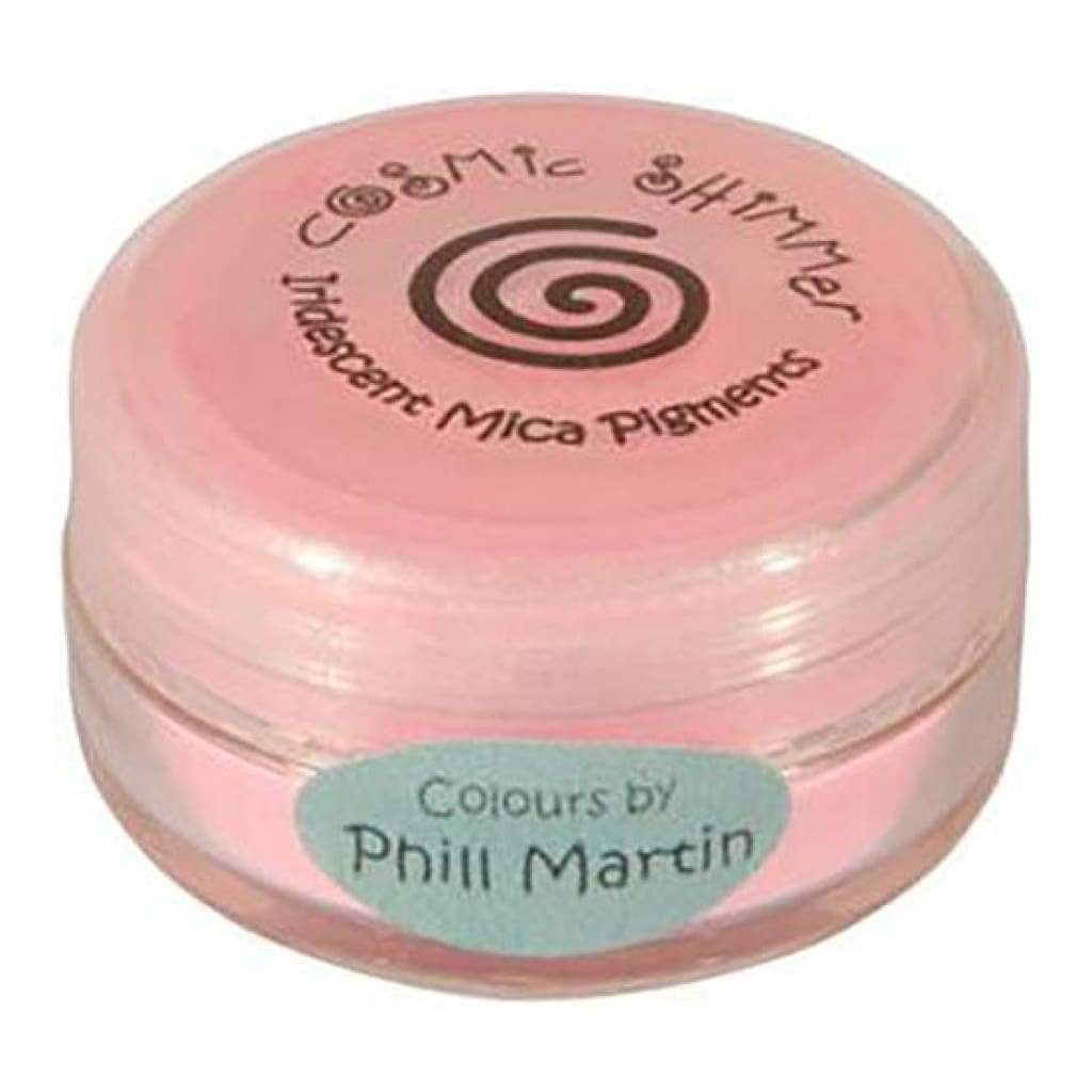 Phill Martin CS Mica Powder Graceful Pink