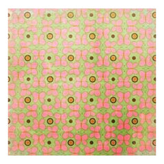Pink Paislee - Enchanting - Delightful 12X12 Paper  (Pack Of 10)