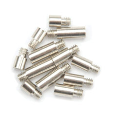 Pioneer Extension Posts 5mm, 8mm & 12mm Variety Pack 12/Pkg