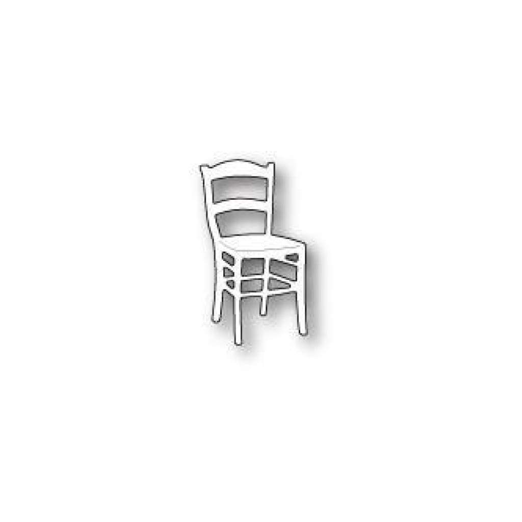 Poppystamps  - Kitchen Chair