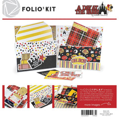 Photoplay - Folio Kit - A Day At The Park