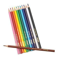 Prang Colored Pencils 12 Pack
