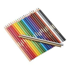 Prang Colored Pencils 24 Pack