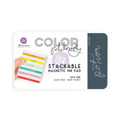 Prima Marketing Color Philosophy Dye Ink Pad - Potion