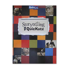 Storytelling with QuicKutz Paperback ? 2003