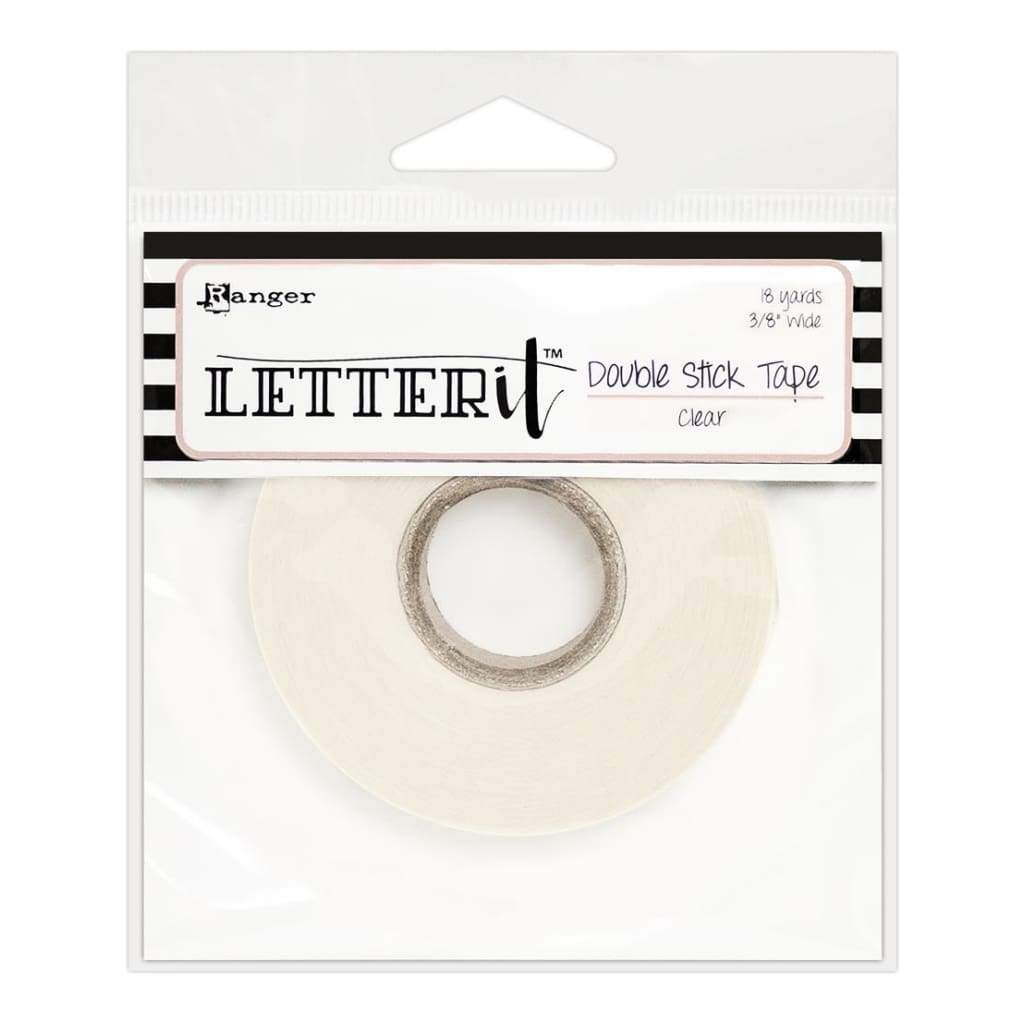 Ranger Letter It Double Sided Tape