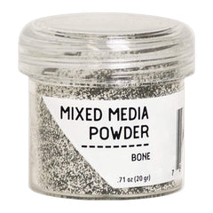 Ranger Mixed Media Powders - Bone