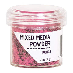 Ranger Mixed Media Powders - Punch