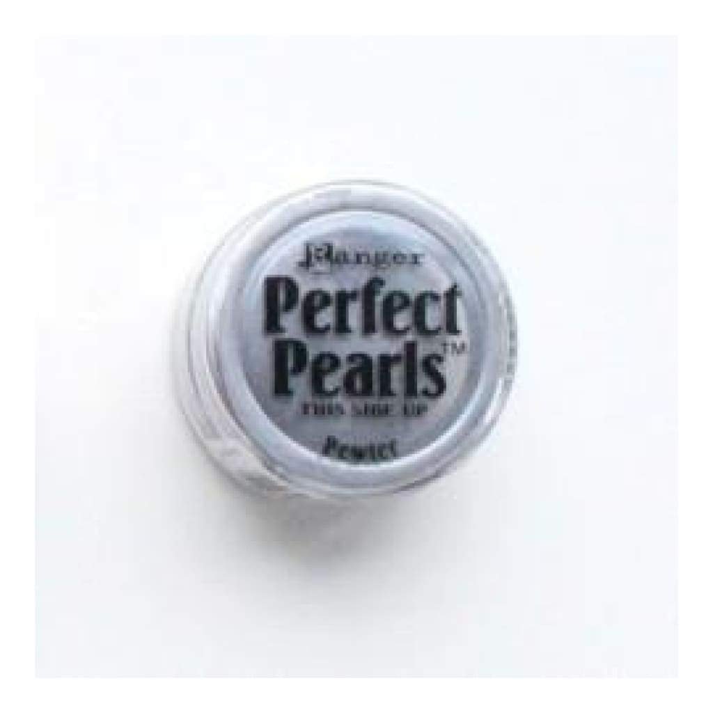 Ranger Perfect Pearls Pot - Perfect Pewter