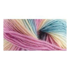 Red Heart Boutique Unforgettable Yarn - Candied- 3.5oz/100g