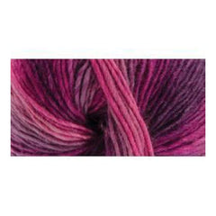 Red Heart Boutique Unforgettable Yarn - Petunia - 3.5oz/100g