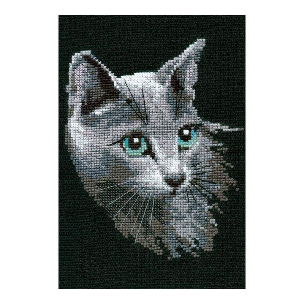 Riolis Counted Cross Stitch Kit 8 25inch X11 75inch