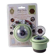 Sale Item - Epiphany Crafts Shape Studio Tool Hexagon 25