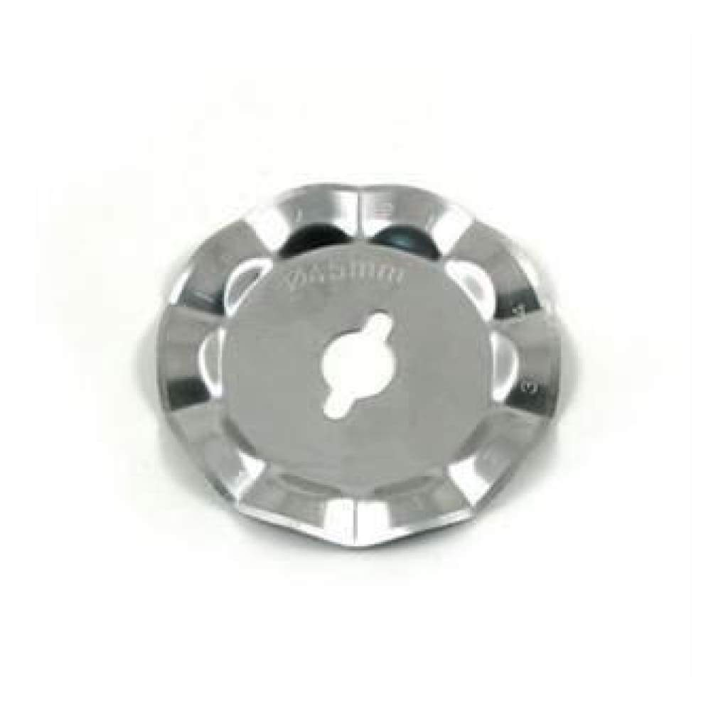 Sale Item - Wer Memory Keepers - Crafters Large Rotary Blade - Scallop