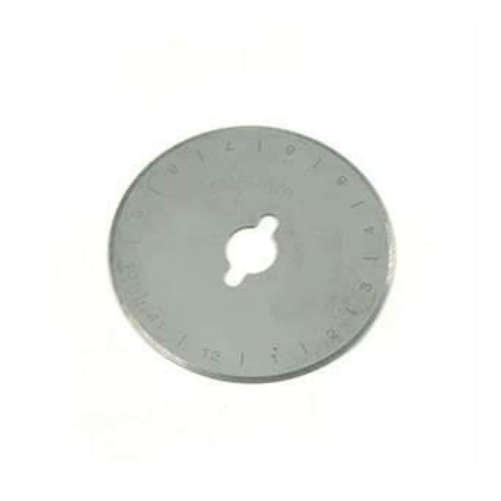 Sale Item - Wer Memory Keepers - Crafters Large Rotary Blade - Scoring