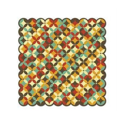 Sale Item - Wer Memory Keepers - Maple Grove - Sycamore 12X12 Die Cut Paper