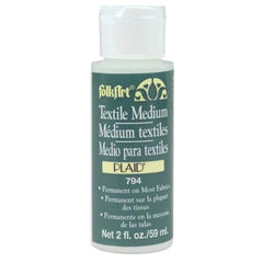 FolkArt - Textile Medium 2oz