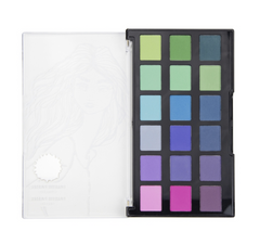 Jane Davenport Palette Pastel Chilled