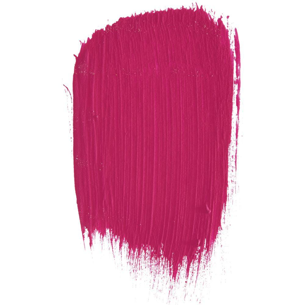 Tommy Art Chalk-Based Mineral Paint 140ml - Fuchsia