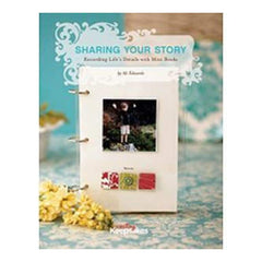 Creating Keepsakes Sharing Your Story By Ali Edwards