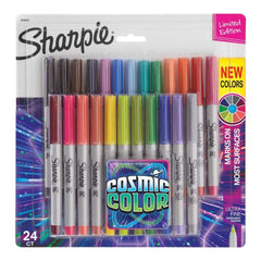 Sharpie Cosmic Colour Ultra Fine Point Markers 24 pack