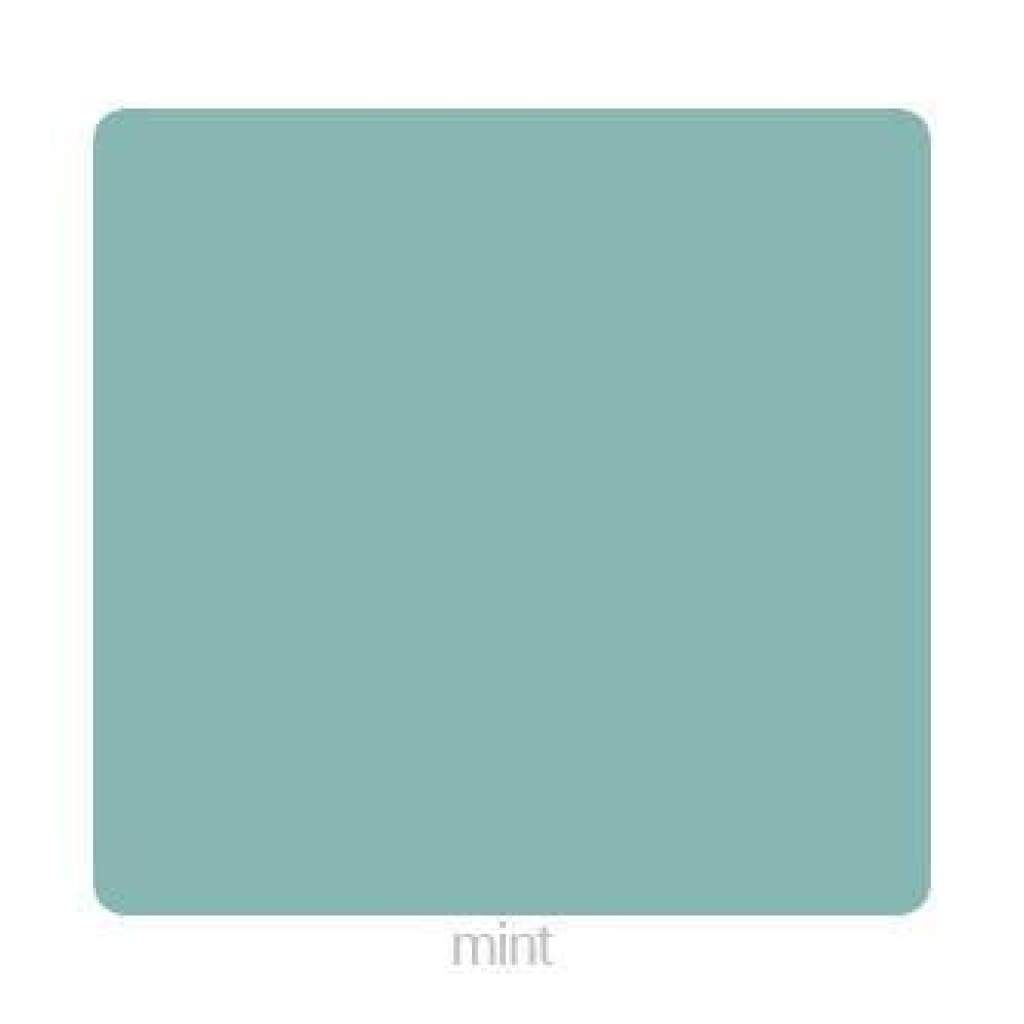 Silhouette 12X12in Adhesive Backed Cardstock -  Mint  (Per Sheet)