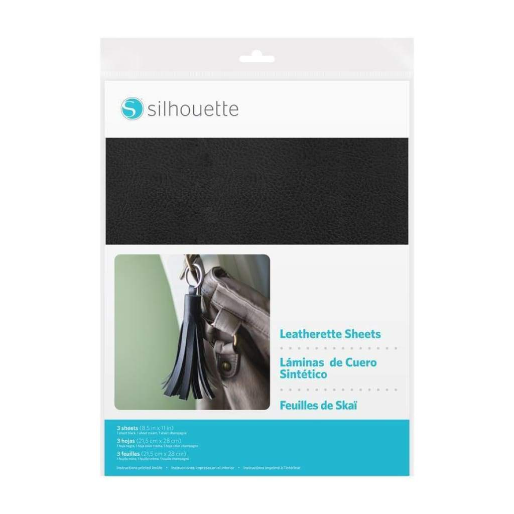 Silhouette - Leatherette